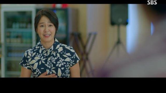 """'편의점샛별이' 첫사랑 만난 이병준, 아내 김선영 마주하고 """"7사단 동기"""""""