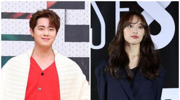 """조병규-김보라, 열애 1년 반 만에 결별 """"선후배로 남기로"""""""