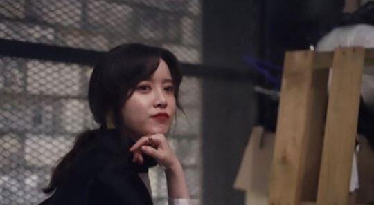 """""""불행하지 않다""""…구혜선, 이혼 후 첫 화보서 미모 폭발"""