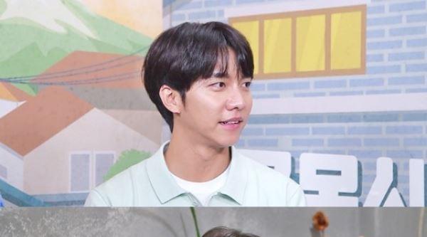 도봉구 출신 이승기, '골목식당' 미리투어단 출격