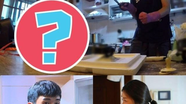 """'동상이몽2' 장신영, 강경준의 스킨십에 뒷걸음질? """"설레는 느낌이 없다"""""""