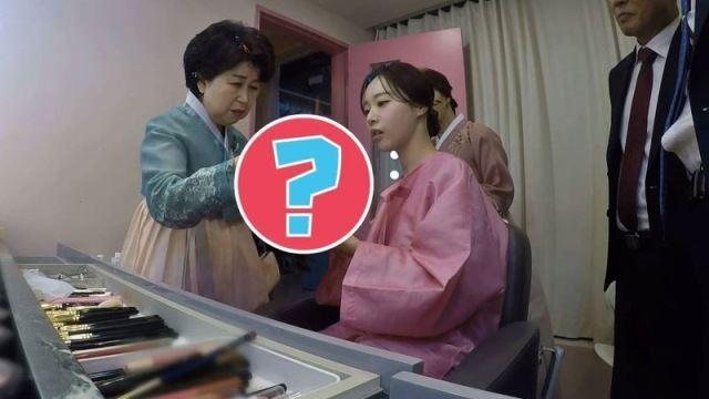 """'동상이몽2' 박성광♥이솔이 결혼식 현장 최초 공개 """"이제 진짜 부부가 된 기분"""""""