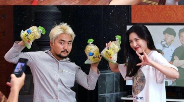 '맛남의광장', 콩나물 300박스 완판 도전…요리+먹방+공연 '쇼핑 LIVE'