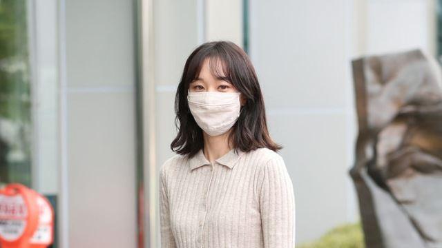 [E포토] 이유영, '수수한 매력'