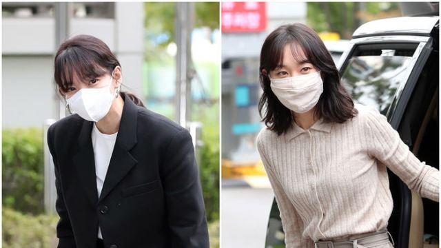 [펀펀한 현장] 신민아X이유영, 미리 만나는 '디바' 여신들
