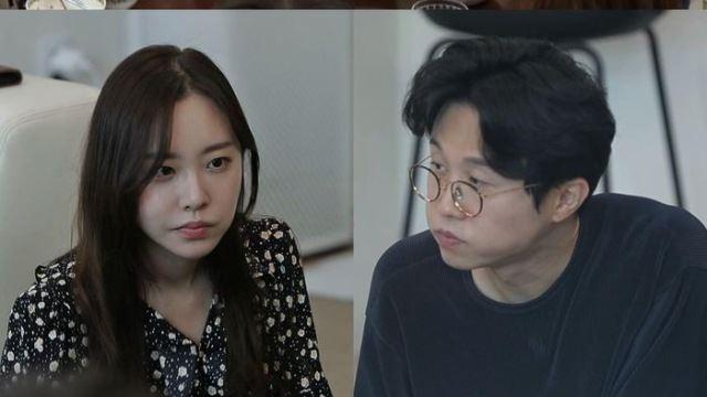 '동상이몽2' 박성광♥이솔이, 시어머니VS장모님 기싸움→폭로전에 진땀