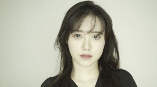 구혜선, BIAF 심사위원 이어 특별전시…작가 역량 발휘