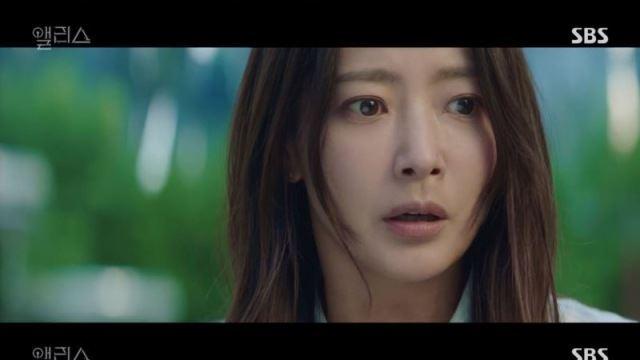[스브스夜] '앨리스' 김희선, 주원 사망한 2021년으로 시간여행…범인은 김상호?