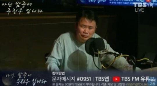 """""""제발 가족은 건드리지마""""...강성범, 도박-음주운전 의혹 모두 부인"""