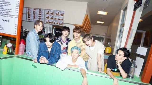방탄소년단, 美 NBC '지미 팰런쇼' 5일 연속 출연…이례적인 'BTS위크'