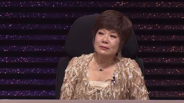 '트롯신2' 김연자, 오열 포착…녹화장 눈물바다 된 사연은?