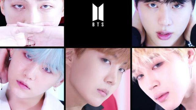 방탄소년단, 'DNA' 뮤직비디오로 첫 11억뷰 돌파