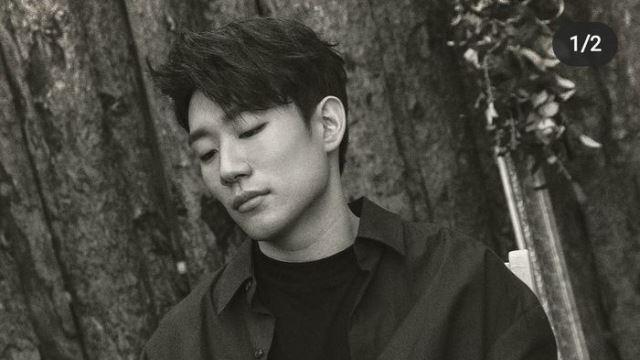 """가수 낙준→버나드박 이름 재변경...""""더 멋있는 가수 될 것"""""""