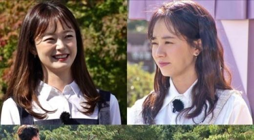 """""""초심 찾아올까?""""…'런닝맨' 멍돌자매 레이스 '폭소 만발'"""