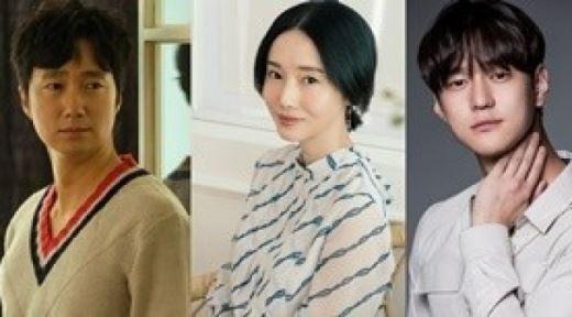 박찬욱 신작 '헤어질 결심', 탕웨이·박해일·이정현·고경표·박용우 뭉쳤다