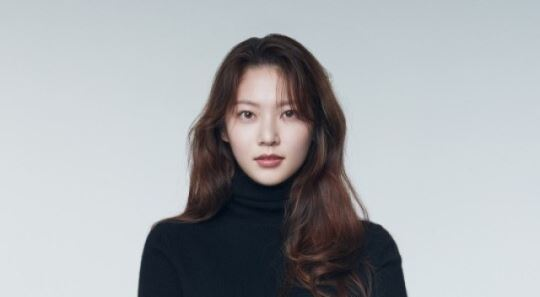 공승연, '애타게 찾던 그대' 캐스팅…첫 스릴러 도전