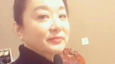 """""""벌써 66살?""""…임청하, 나이 무색한 여전한 미모"""