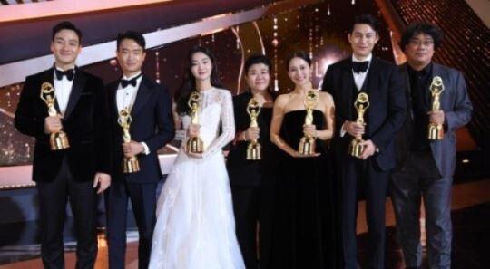 제41회 청룡영화상, 12월 11일 개최…단편상 부문 공모 시작