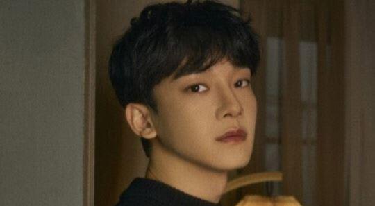 """첸, 10월 26일 입대…팬에게 자필편지 """"성장해 돌아올 것"""""""