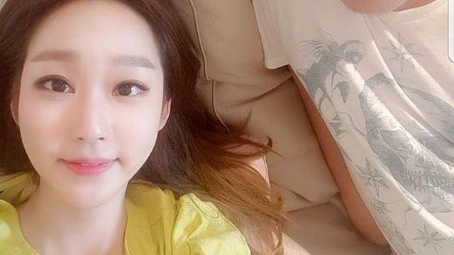 """박명수♥한수민 딸, 예원학교 한국무용과 합격…""""우리 민서 너무 축하해"""""""