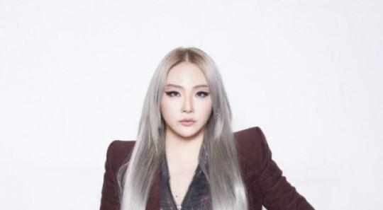 """[뮤직Y] """"CL이라는 이름의 음악""""...디바의 진정한 홀로서기"""