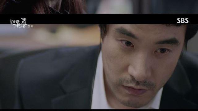 [스브스夜] '날아라 개천용' 권상우X배성우, '삼정시 3인조 살인사건' 진실 접근…공조 시작하나?