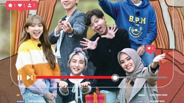 """SBS '좋은친구들', 인도네시아서 부활…""""K포맷 제작, 의미있는 도전"""""""