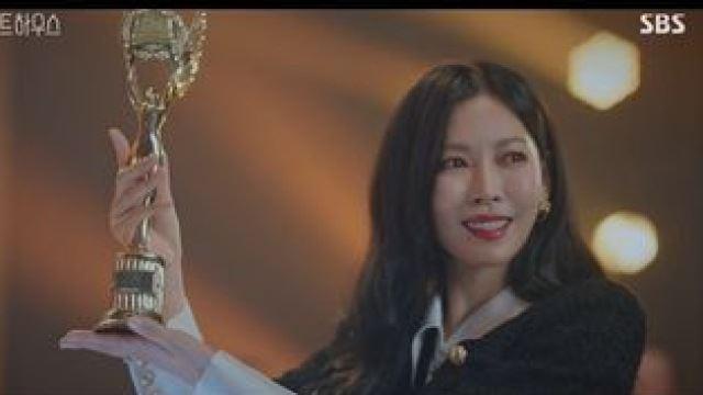 '펜트하우스', 독보적 월화극 시청률 1위…순간 최고 16.7%
