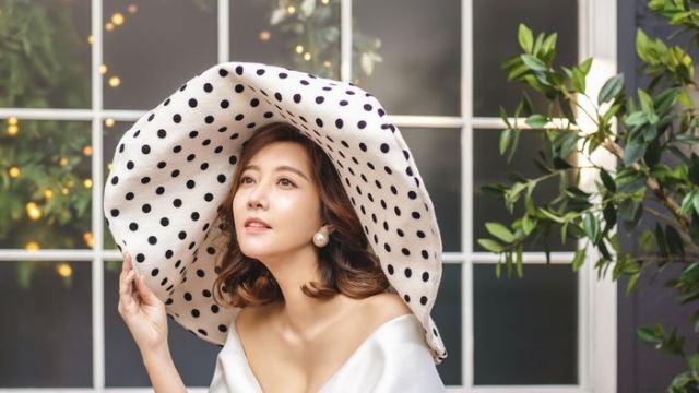 배우 한민채, 중국서 만난 9세 연하 회사원과 결혼
