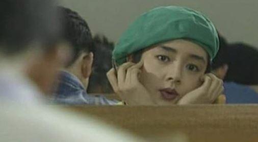 """배우 조성규와 고 이지은, """"먼지와 바람 같은 한 줌의 삶""""한숨"""